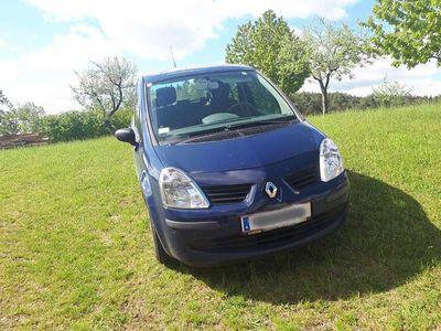 gebraucht Renault Modus Authentique 1,2 16V Kombi / Family Van