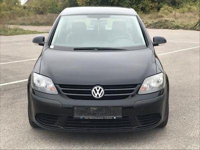 gebraucht VW Golf Plus Trendline 1,9 TDI