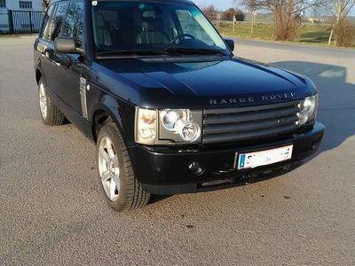 gebraucht Land Rover Range Rover 4,4 Vouge V8 SUV / Geländewagen