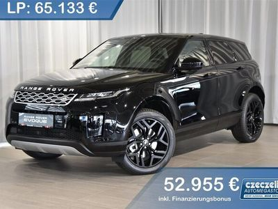 gebraucht Land Rover Range Rover evoque 2.0P AWD 200PS AT MY20 0PS AT M