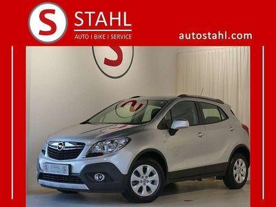gebraucht Opel Mokka 1,6 Ecotec Edition Start/Stop System| AUTO STAHL