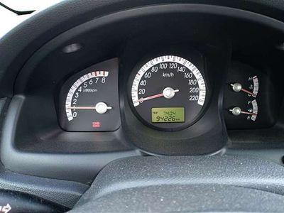 gebraucht Kia Sportage Active 2,0 DOHC 4WD
