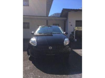 gebraucht Fiat Grande Punto Klein-/ Kompaktwagen,