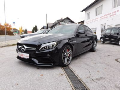 gebraucht Mercedes C63S AMG AMG (205.087)