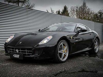 gebraucht Ferrari 599 GTB Fiorano F1 HGTE