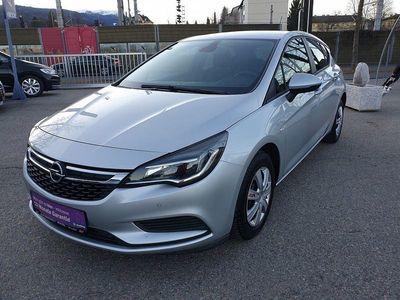 gebraucht Opel Astra 6 CDTI Ecotec Edition Limousine
