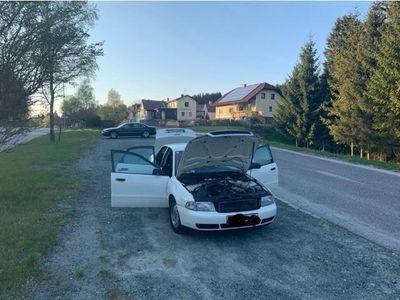used Audi A4 1,6