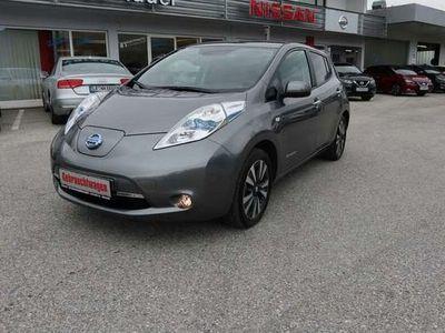 gebraucht Nissan Leaf (mit Batterie) Tekna 30 kWh