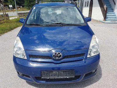 gebraucht Toyota Corolla 2,0 D-4D Linea Sol