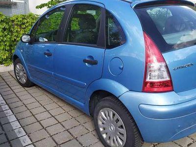 gebraucht Citroën C3 1.1 Klein-/ Kompaktwagen