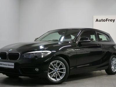 gebraucht BMW 120 d xDrive 3-Türig