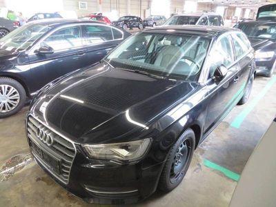 gebraucht Audi A3 Sportback 2.0 TDI Ambiente (881508)