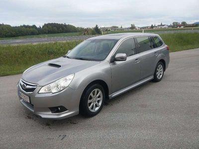 gebraucht Subaru Legacy TouringWagon2,0D Sport AWD Kombi, wenig KM87169,VB Kombi / Family Van