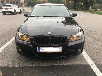 gebraucht BMW 318 3er-Reihe Diesel (E90) Advantage