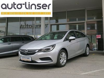 used Opel Astra ST 1,4 Turbo Direct Injection Österreich Edition