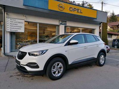gebraucht Opel Grandland X Cool& Sound