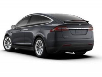 gebraucht Tesla Model X 75D (mit Batterie)