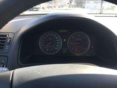 gebraucht Volvo S40 1,6D Limousine