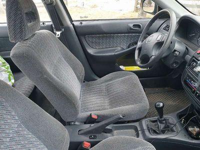 gebraucht Honda Civic EJ9 Limousine