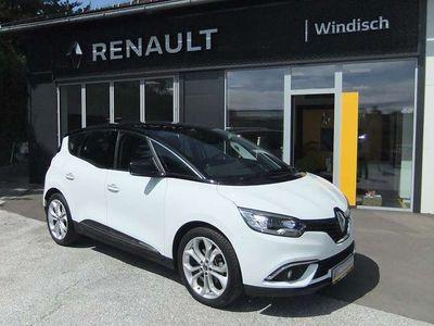 gebraucht Renault Scénic TCe 115 PF Intens Kombi / Family Van