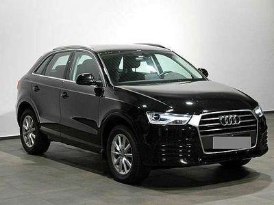gebraucht Audi Q3 2,0 TDI Sport quattro Xenon,Tempomat,SHZG,Sportsit