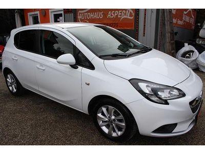gebraucht Opel Corsa 1,4 Ecotec Edition Start/Stop System Easy... Limousine