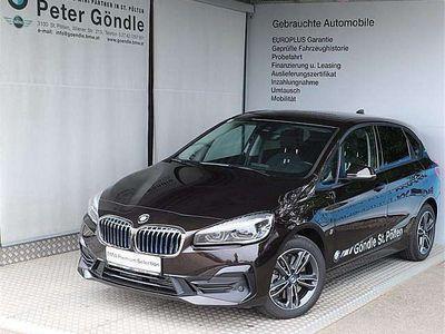gebraucht BMW 225 Active Tourer 2er-Reihe xe PHEV iPerf. Sport Line Aut. Limousine