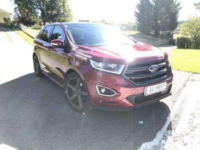 gebraucht Ford Edge Sport SUV / Geländewagen,
