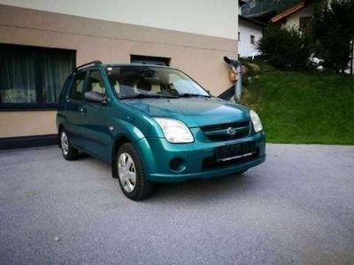 used Suzuki Ignis 1,3 GL 4WD