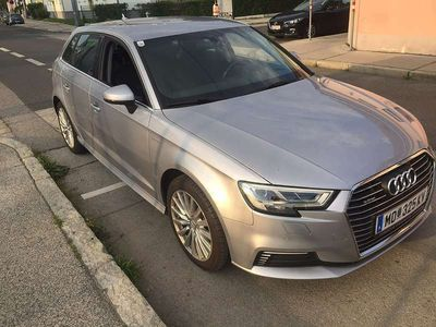 gebraucht Audi A3 e-tron e-tron Klein-/ Kompaktwagen