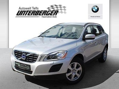 brugt Volvo XC60 D5 AWD Momentum Geartronic