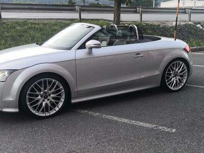 gebraucht Audi TT Roadster S 2,0 T FSI quattro
