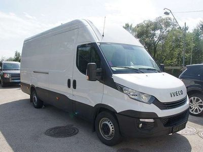 gebraucht Iveco Daily 35S18 4100 SHD AUTOMATIC 24.750.-netto *LANG*