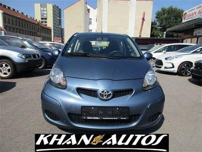gebraucht Toyota Aygo 1,0 VVT-i Cool