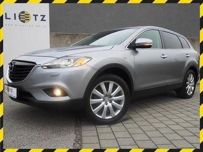 gebraucht Mazda CX-9 3,7i Revolution Top