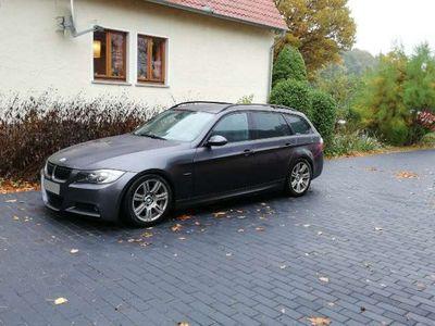 gebraucht BMW 325 3er-Reihe Kombi (E91) Touring