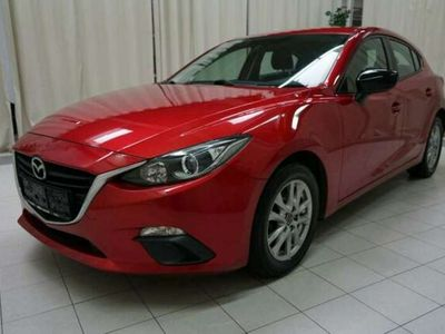 gebraucht Mazda 3 3Sport G100 Emotion * Hagel *