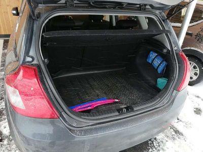 brugt Kia cee'd CRDI 1.6 Klein-/ Kompaktwagen,
