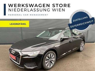 gebraucht Audi A6 Av. 55 TFSI qu. s-tronic LED NAVI AHK KAMERA BC