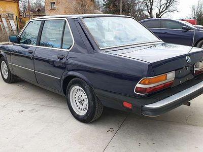 gebraucht BMW 528 5er-Reihe US importiertes Modell e Limousine