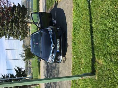 used Toyota Auris TS 1,6 D-4D Active