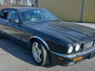 gebraucht Jaguar XJ 4,0 Supercharged (X 300) Limousine