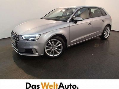 gebraucht Audi A3 Sportback 1.0 TFSI Sport