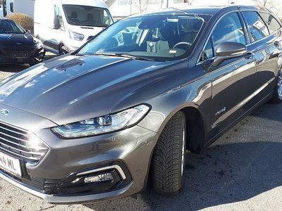 gebraucht Ford Mondeo Mondeo TravellerKombi 2,0 Hybrid Aut., 190 PS, 5 Türen, Automatik
