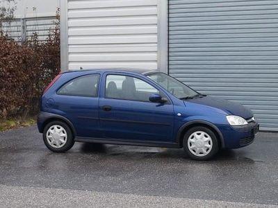 gebraucht Opel Corsa 1,7 DTi 16V Comfort