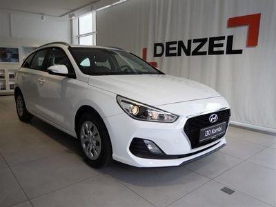 brugt Hyundai i30 Kombi - PD Level