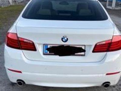gebraucht BMW 535 5er-Reihe Diesel (F10) Allrad