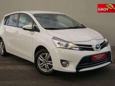 gebraucht Toyota Verso 1,6 D-4D Edition 45 Kombi / Family Van