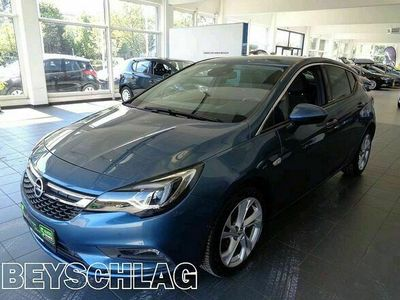 gebraucht Opel Astra 4 Turbo Ecotec Direct Injection Innovat... Limousine