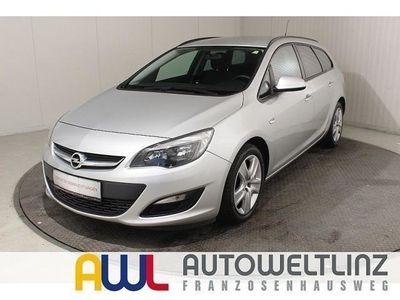 gebraucht Opel Astra 3 CDTI ecoflex Sport Start/Stop System Flotte